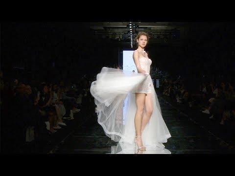 Enzo Miccio   Milano Bridal Fashion Week 2019   Exclusive