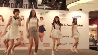 Skarf - Oh! Dance (