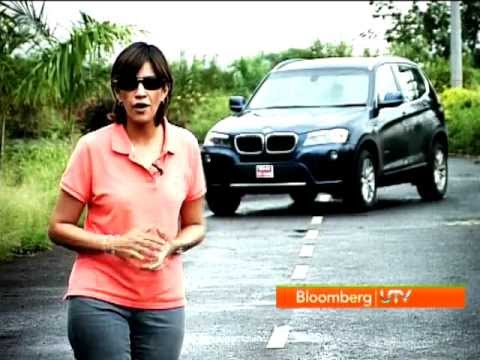 BMW X3 review by Autocar India