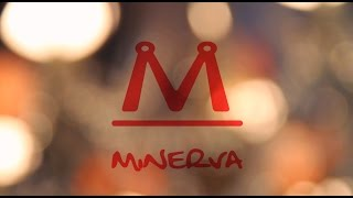 YouTube Channel Trailer | Minerva Beauty Thumbnail