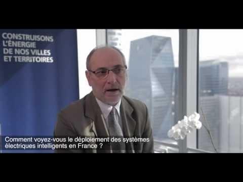 Interview de Alain Le Maistre, Directeur de la Stratégie, EDF Commerce