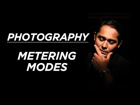 Learn Photography Tips & Tricks | In Camera Metering Modes in Photography – Episode 11