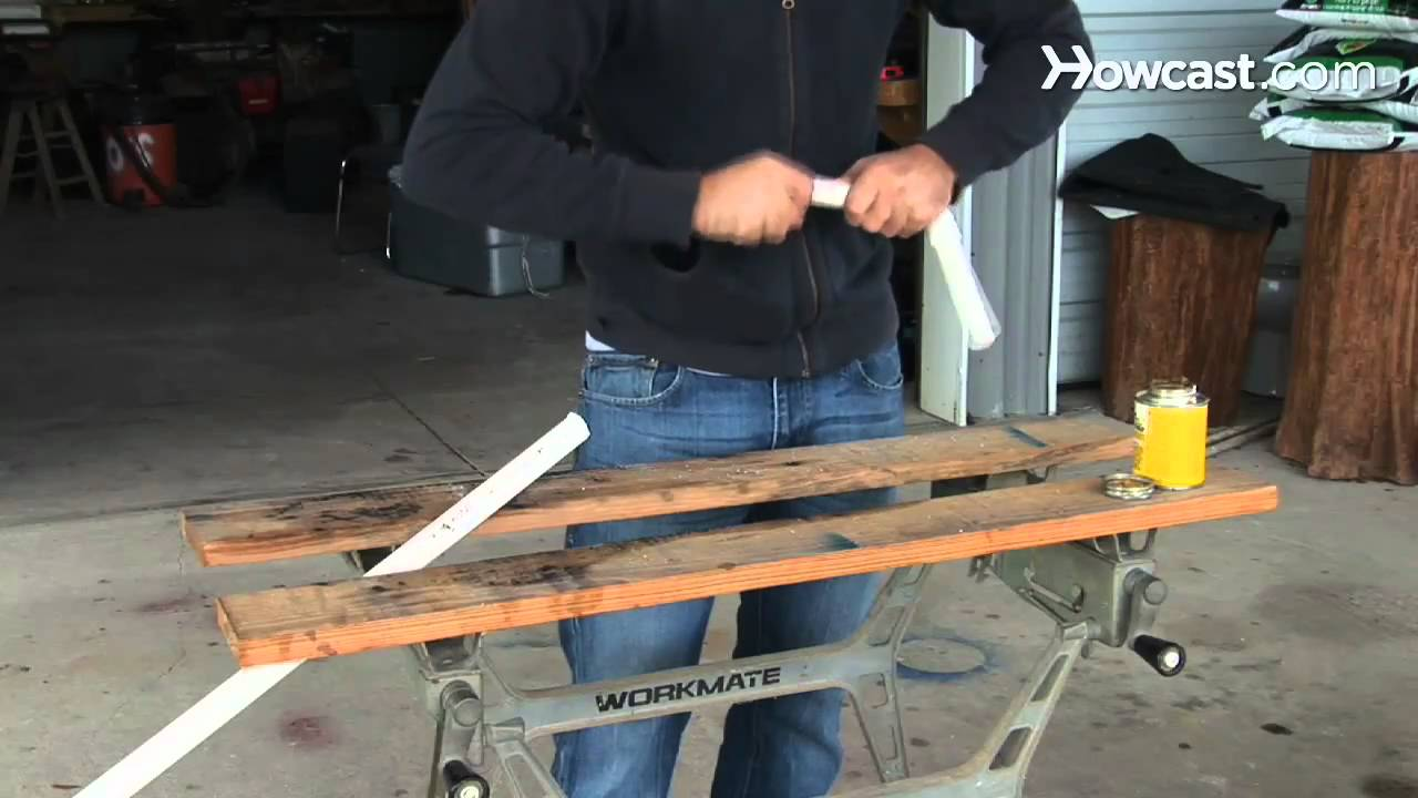 How To Make Gutter Cleaning Easier Youtube