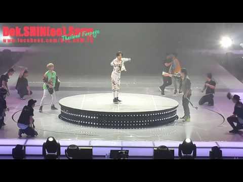 [HD Full]140622 SHINee - 3 2 1 @ SHINee World III In Jakarta
