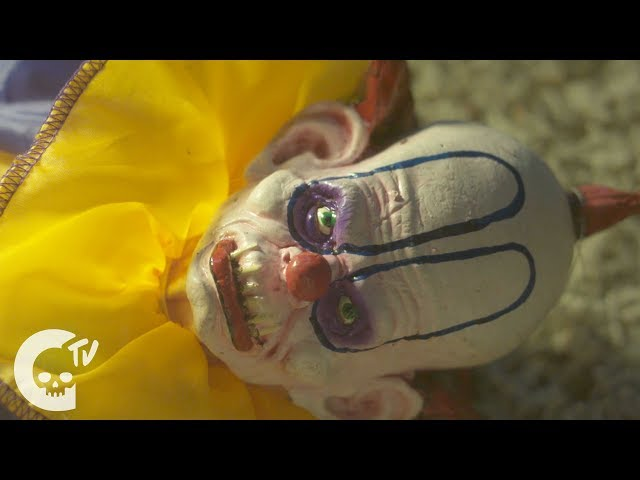 Kal the Clown | Short Horror Film | Crypt TV