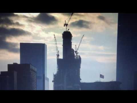 NEW YORK | 3WTC (175 Greenwich Street) | 329m | 1079ft | 68 fl June 2016