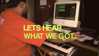 How to make a reggae beat