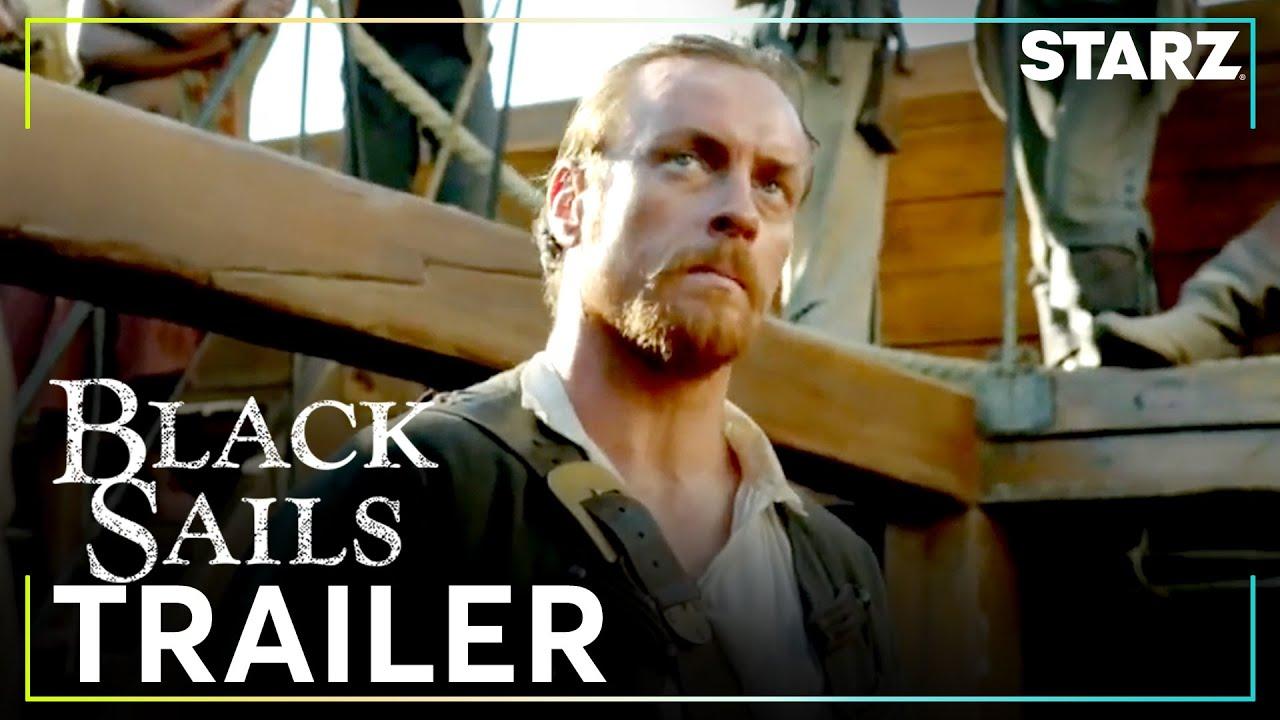 Download Black Sails | Official Trailer | STARZ
