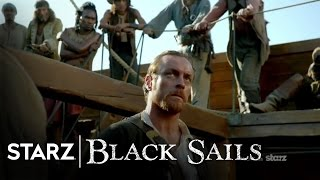 Black Sails | Official Trailer | STARZ