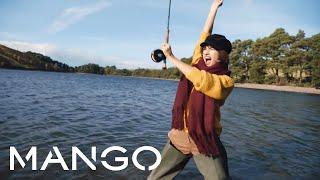 Mango FW'18 | A trip to Scotland with Jeanne Damas