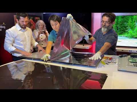 Uma olhada por dentro das TVs para entender a diferença entre LED, OLED e QLED - Gizmodo Brasil
