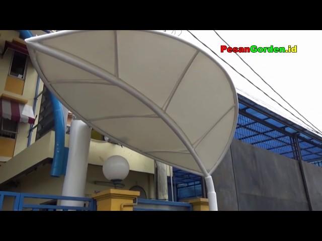 Kanopi Premium / Membrane 082310989451