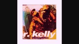 R. Kelly-U Remind Me Of My Jeep(Chopped-N-Screwed)By DJ Laid Bac