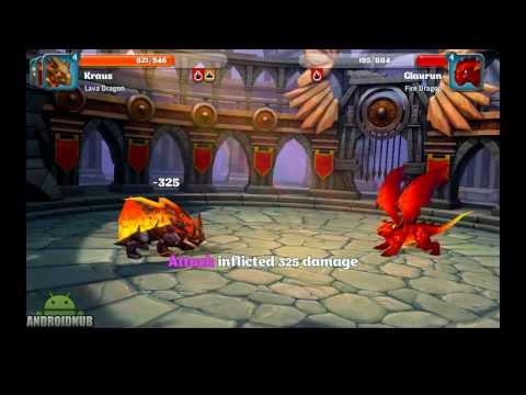Dragons World v1 98713 Android Apk Hack Mod Download