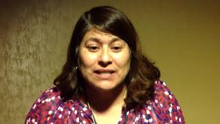 Melinda Garcia - Elevator Speech