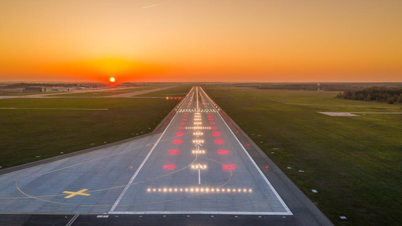 Inwestycje Katowice Airport | Jesień-Zima 2019/2020