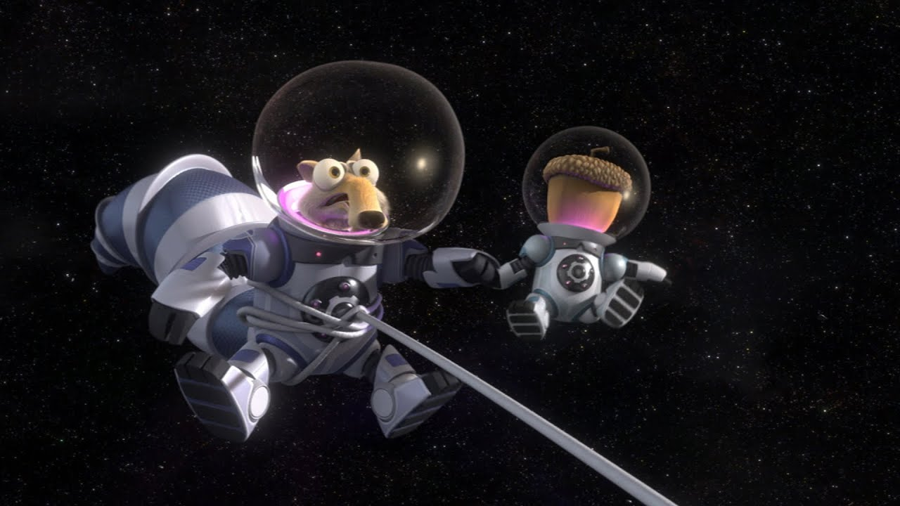 Ice Age Collision Course Trailer 2 Youtube