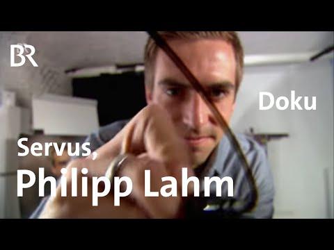 Servus Philipp Lahm
