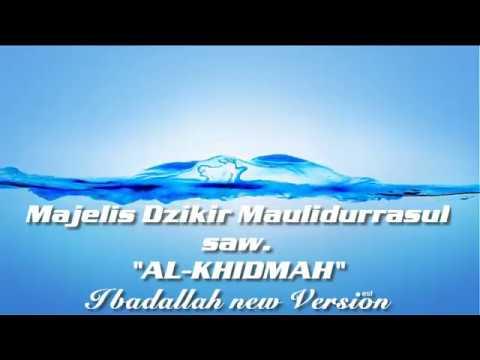 Al khidmah - Ibadallah new Version