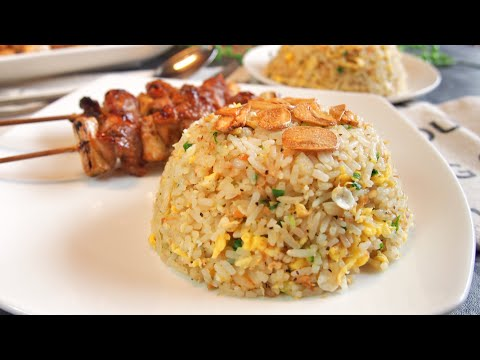 secret-revealed!-best-garlic-fried-rice-蒜蓉炒饭-super-easy-recipe-•-japanese-style-fried-rice