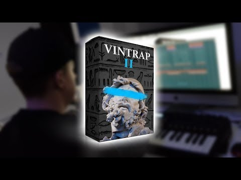 Making a Fire Trap Beat In Fl Studio 12 Using The FREE Sample & Loop Kit