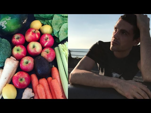 5 FOODS I EAT EVERYDAY - * The Surprising Truth * 🥕 !! #1
