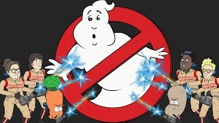 Ghostbusters Parody |