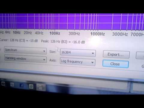 Epicenter IN DASH Effect On Music