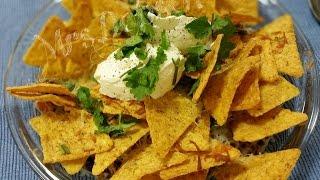 Resep Taco /nacho Pie