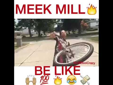 MEEK MILL – DC4 INTRO