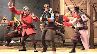 The Art of Taunt Killing    Team Fortress 2