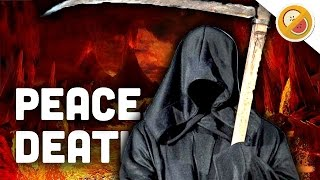 JUDGMENT DAY! | Peace, Death! #1