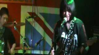 2012.02.26 Live@LOACH (安来LOACH) フジイファミリーデビューの様子.