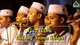 Gus Azmi Bilang Sama Dilan