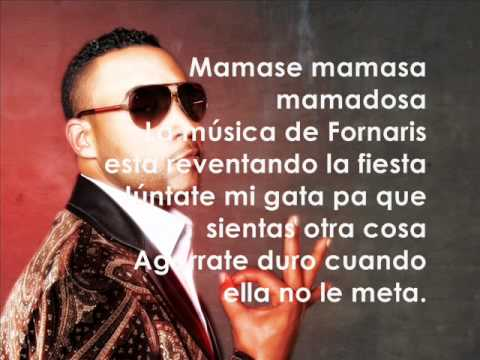 Good Looking-(Lyrics)-Don Omar