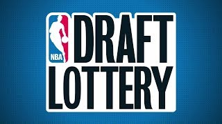 NBA Draft Lottery + NBA Countdown LIVE 5/15/2018
