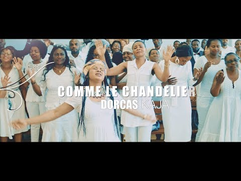 COMME LE CHANDELIER ( DORCAS KAJA ) NEW CLIP