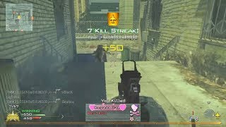 MW2 :: Live Reaction Commentary On Skidrow