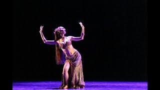 Karine Neves - Feeling Good - Mostra de Dança da Cidade