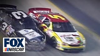 Looking back at the 1999 Bristol Night Race | NASCAR RACE HUB