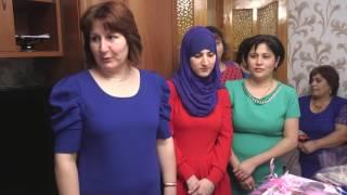 Кавказская свадьба Радима и Айсель