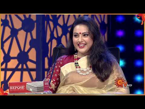 Lolluppa - Full Episode   Fun-filled Comedy Show   8th September 19   Sun TV Program