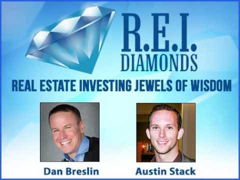 R.E.I. Diamonds Interview with Austin Stack