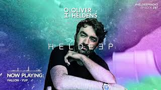 Oliver Heldens Heldeep Radio 287.mp3