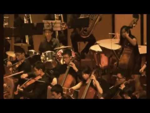 Martin Brodin - Strings Attack