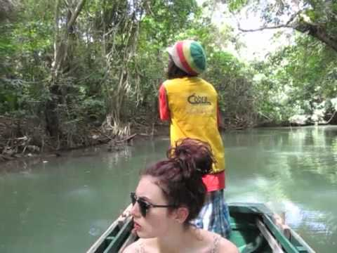 The Clueless Traveler in Portsmouth, Dominica (Season 2, Episode 13)