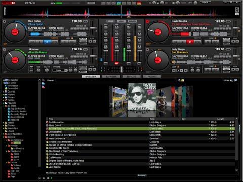 Virtual dj 7 pro mac cracked