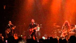 David Nail - Counting Cars, new song at Gramercy Theatre NYC 11-14-13