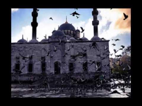 İstanbul Şiiri-Mehmet Nuri Parmaksız
