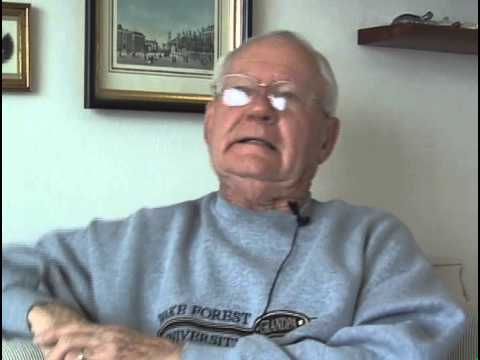MROHP Interviews: Edwin (Ed) McNamara